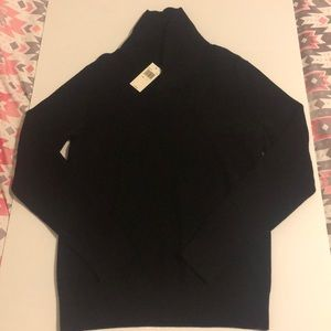Michael Kors Men's Black Sweater